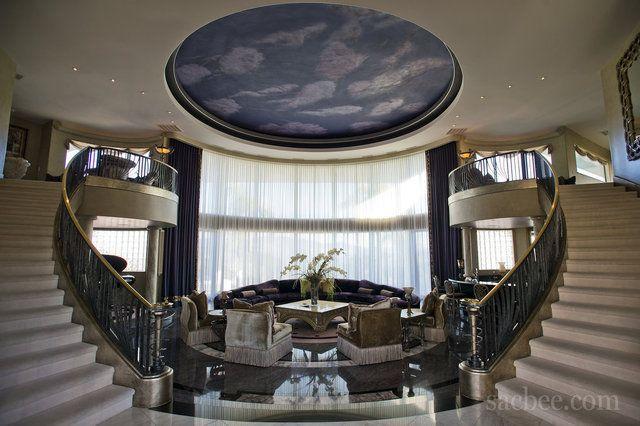 Mansion dream house: Eddie Murphy's House #mansion #dreamhome #dream #luxury http://mansion-homes.com/dream/eddie-murphys-house/