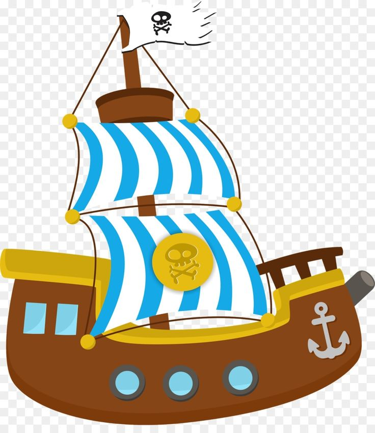 Pirate Ship Clipart Images