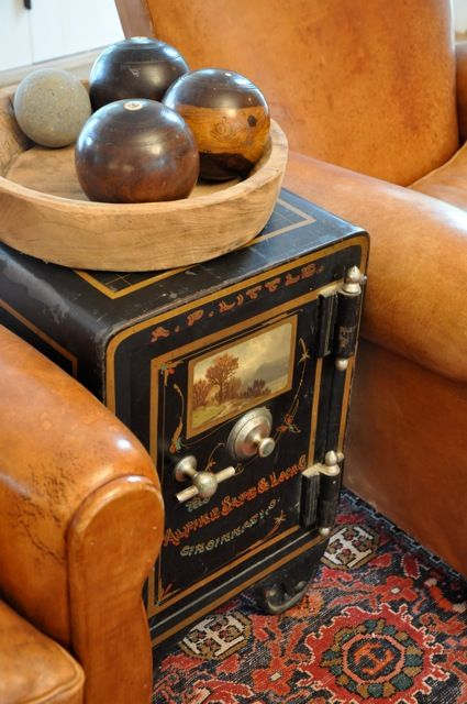 21 Best Antique Safes Images On Pinterest