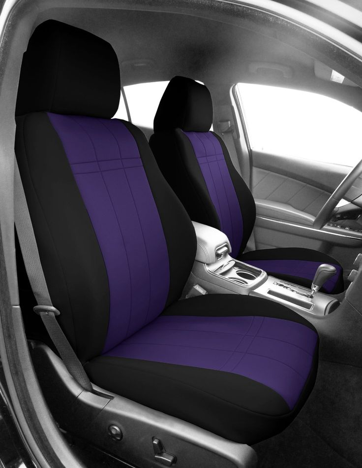 car seat covers ford fusion