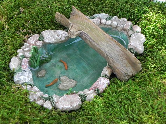 M s de 25 ideas incre bles sobre estanques de peces en for Articulos jardin