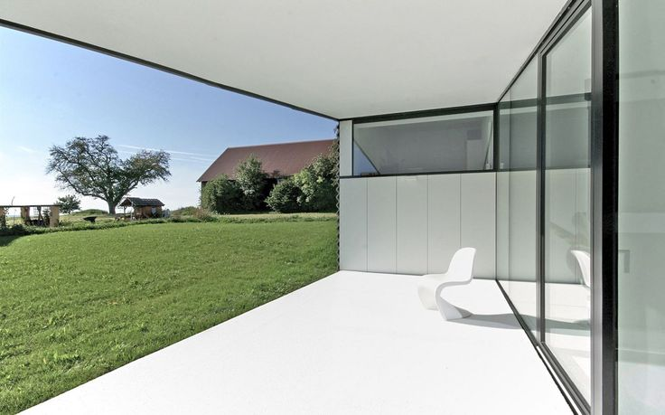 Haus P - Picture gallery