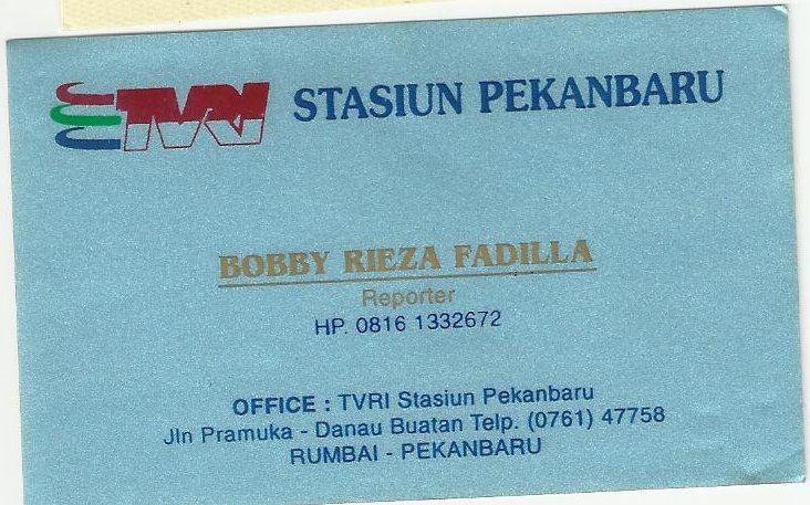 TVRI Stasiun Pekanbaru