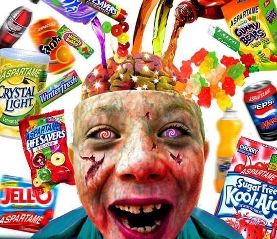 Suiker is acht keer zo verslavend als cocaïne