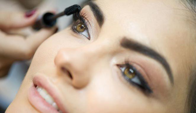Semi Permanent Make Up Eyebrows Cheshire