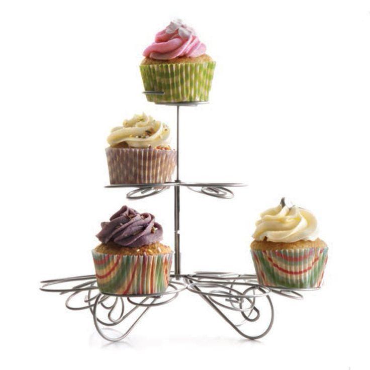 Base o soporte para cupcakes