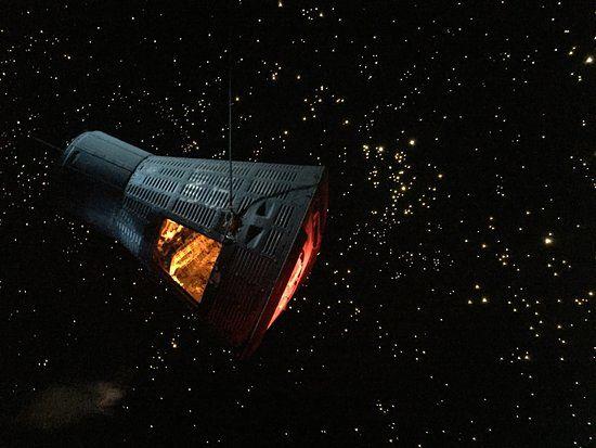 photo5.jpg - ヒューストン、ジョンソン宇宙センター / スペース ... 写真ジョンソン宇宙センター / スペース センター ヒューストン枚