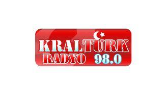 Kral Türk Dinle,FM bandında 98.0 radyo frekansında yayın yapan radyo,geçmişten bugüne arabesk ve fantezi müzik formatında en sevilen parça...