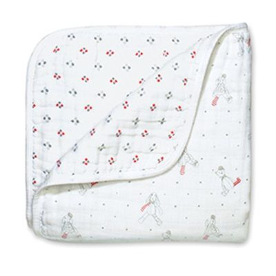 Couverture Réversible Dream Make Believe