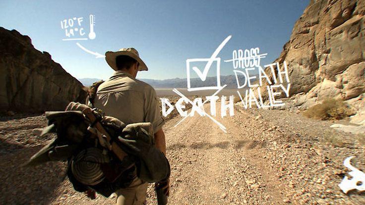 Discovery Adventure Season on Vimeo