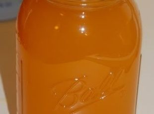 Pumpkin Pie Moonshine Recipe-Thanksgiving will be interesting this year since I'll be 21