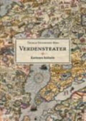 Kjøp 'Verdensteater, kartenes historie' av Thomas Reinertsen Berg fra Norges raskeste nettbokhandel. Vi har følgende formater tilgjengelige: Innbundet   9788232800865