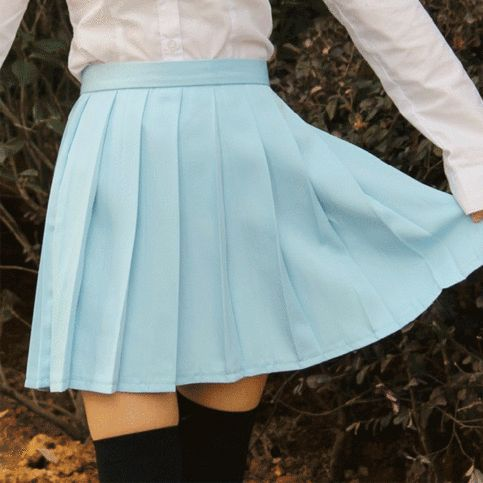 7e6f0fb5b XS-4L JK uniform Sailor pleats skirt in 2019 | Cute Clothes That I Want (or  maybe have) | Pleated skirt, School uniform skirts, Navy pleated skirt