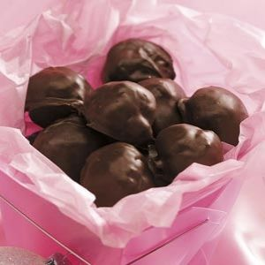 Irresistible Chocolate Candy Recipe 1oz for women, and 1-2oz for men.