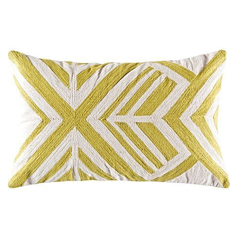 Honna Breakfast Cushion Cover by KAS | Zanui
