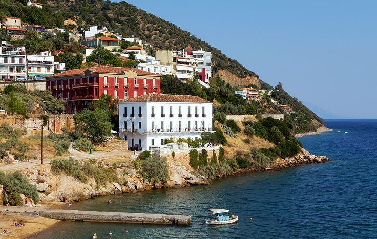 ΕΥΒΟΙΑ, ολόκληρη η Ελλάδα σε ενα νησί! - Το αφιέρωμα του discovergreece! | OFF Magazine | Χαλκίδα - Ειδήσεις - Νέα - Επικαιρότητα