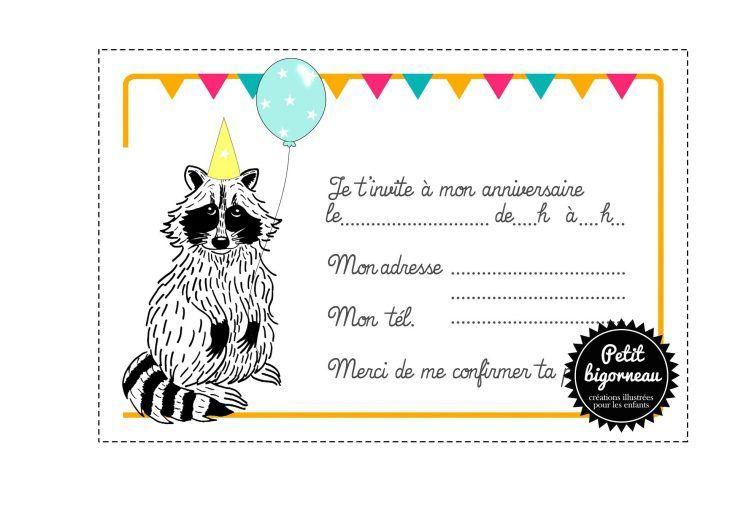 Carte Invitation Anniversaire Gratuite Imprimer Garcon 9 An Carte Invitation Anniversaire Gratuite Invitation Anniversaire Garcon Carte Anniversaire A Imprimer