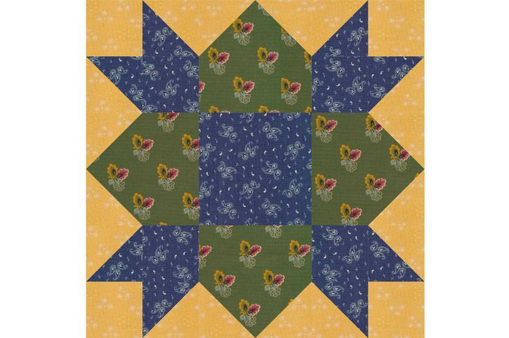 Try One Of My 12 Quilt Block Patterns Patterns Patchwork Quilt
