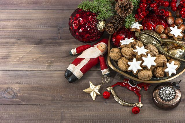 Christmas offers countless ideas for children's crafts.