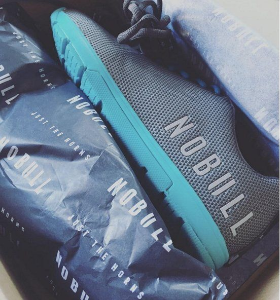 The amazing NOBULL shoes have landed and the pre-ordered shoes have been hitting homes all over Australia New Zealand and the world in the last couple of days.  If you missed out on the pre-ordered shoes there are still shoes available due to some stock discrepancies in our shipment. In the previously sold out sizes we MAY have your size and it is worth checking out at http://ift.tt/H0qWum : @julesgemini66