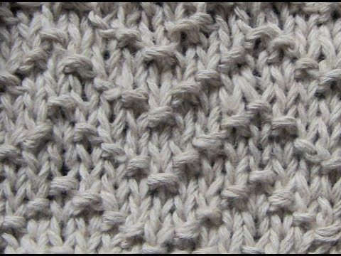 1000+ images about How to .. Knit stitch Patterns... Easy. (Beginner) on Pint...