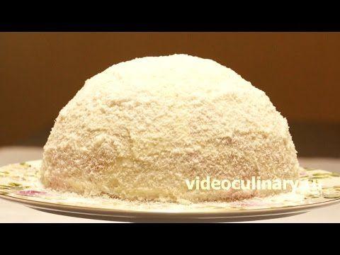 Торт Наполеон - очень вкусный и праздничный торт. На сайте http://www.videoculinary.ru/ вы можете получить ответы на все интересующие вас вопросы. Рецепт Тор...