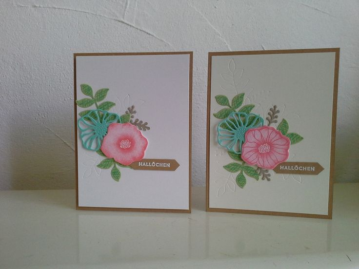 Oh So Eclectic Stampin Up Cards handmade, Card craft