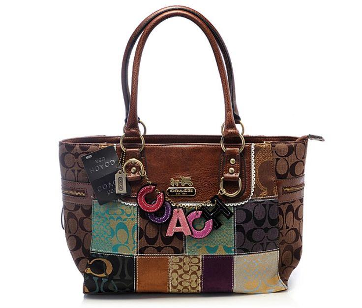 343 best coach purses images on pinterest coach purses for Designer couch outlet