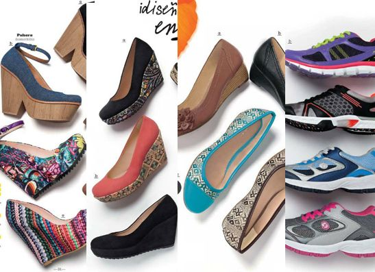 The Shoe Rack Outlet Online
