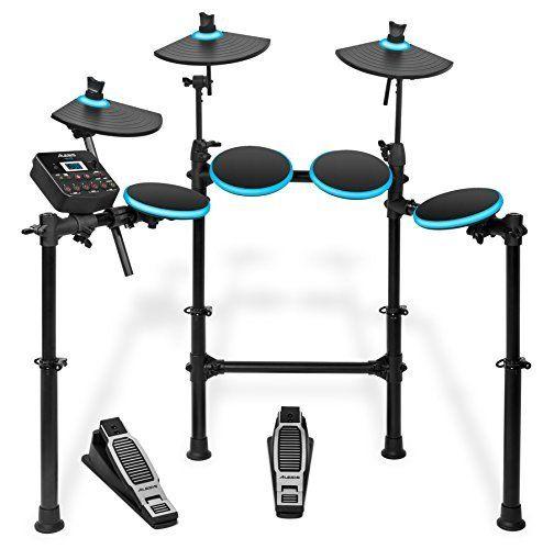 Alesis DM Lite Electronic Drum Kit Review