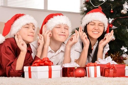 Christmas Party Games For Teens - Christmas Movie Trivia