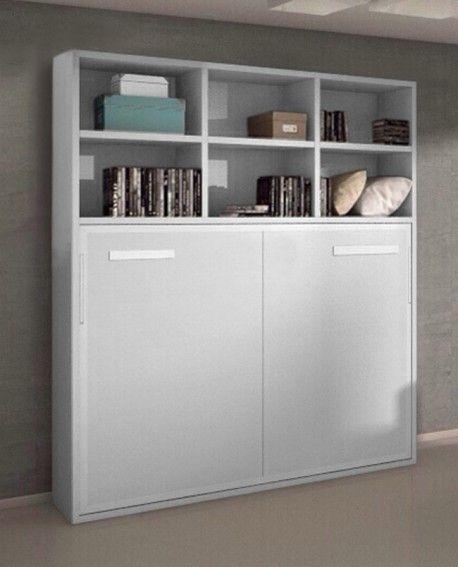 17 meilleures id es propos de armoire lit escamotable for Armoire avec table escamotable