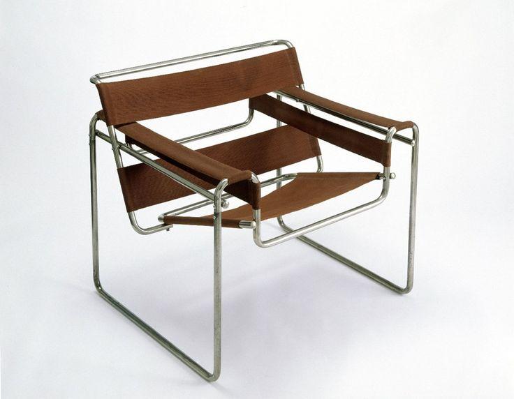 Top Five Bauhaus Art as Life Bauhaus furniture, Club