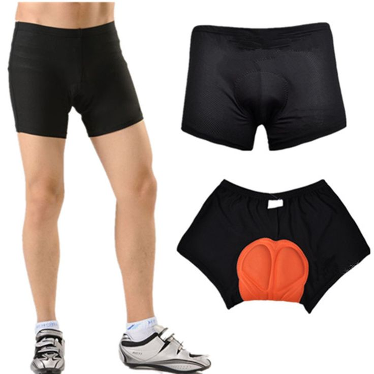 Unisex Cycling Underwear     Tag a friend who would love this!     FREE Shipping Worldwide     Get it here ---> https://cyclingfest.com/unisex-cycling-underwear/