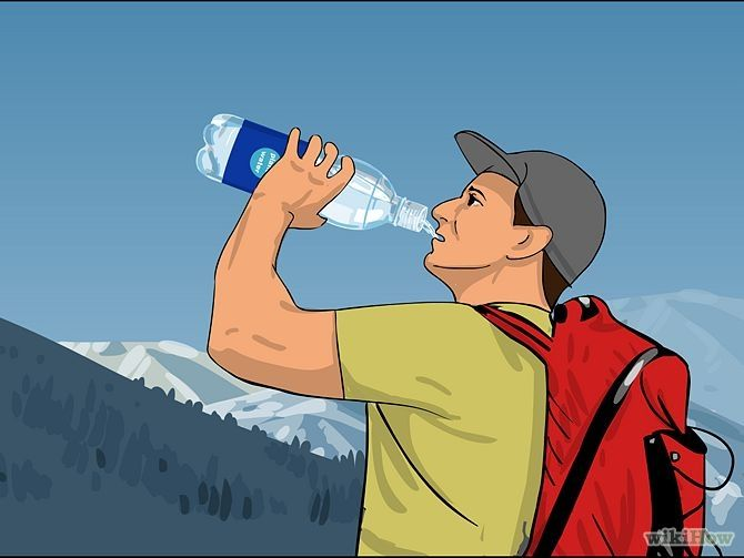 How to Prevent Altitude Sickness: 7 Steps (with Pictures)