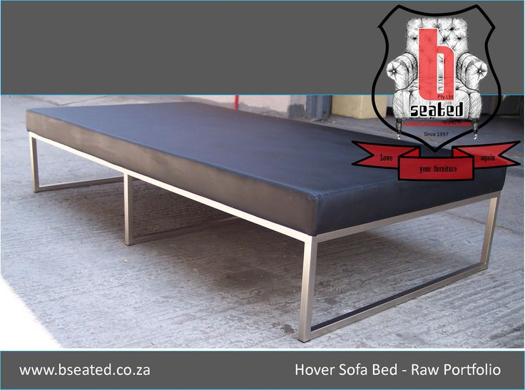 Hover Sofa Bed