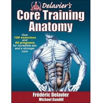 21 best anatomy images on pinterest delaviers core training anatomy best weightlifting book gifts fandeluxe Images
