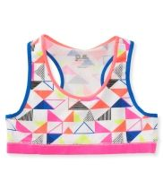 kids geo sports bra ps from a233ropostale174 cheer