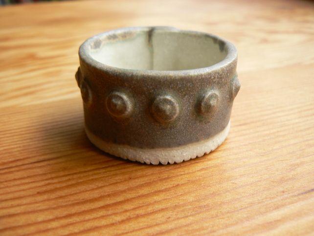 Tiny Ceramic Bowl £4.00
