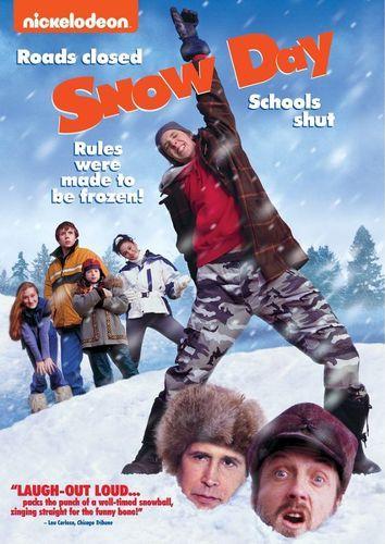 Snow Day [DVD] [2000]