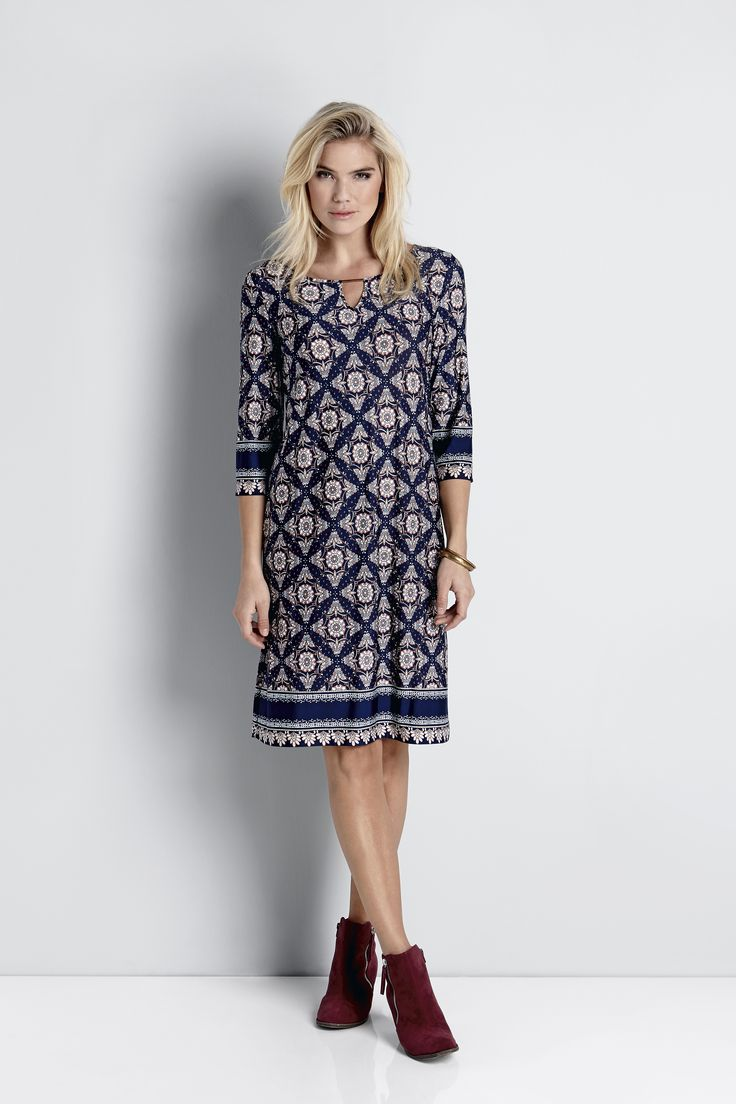 Halens // New Season Dresses | Pattern