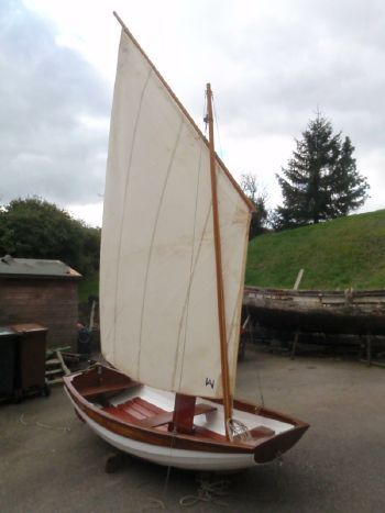 1996 Dinghy Sail/oar Sail New and Used Boats for Sale - www.yachtworld.co.uk