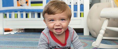 Baby's eerste knipbeurt http://baby.nl.disney.be/kleertjes/baby's-eerste-knipbeurt