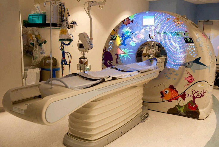 This is Texas Children Hospital :)