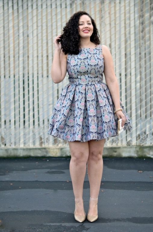 Lastest Bbw Ladies With Big Attitude Amp Confidence Women Fashion Styles  Big