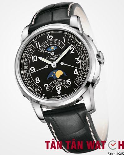Đồng hồ longines, thiết kế độc đáo