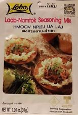LOBO THAI SEA FOOD CHILLIE SAUCE MIX FOR FRIED FISH SHRIMP CLAMS SQUIDS CRABS