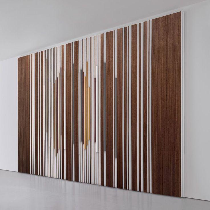 Sistem Boiserie Colecția Bamboo
