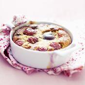 G�teau moelleux aux pommes et amandes (sans gluten, ni lait) - une recette G�teau - Cuisine