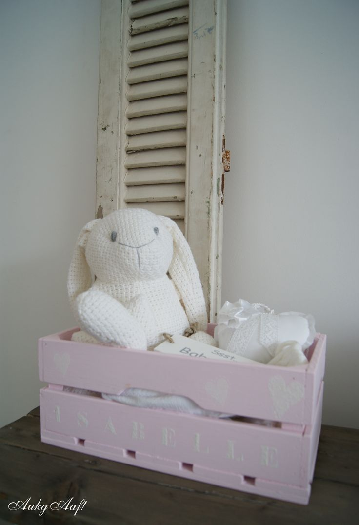 1000+ images about Babykamer+ knutsel ideeën on Pinterest